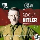 Cada locx: Adolf Hitler - Radio La Pizarra - 29 jun 19