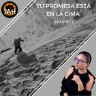 TU PROMESA ESTÁ EN LA CIMA parte l - Cristina Trujillo - 1 Julio 2018 l Prédicas en audio