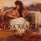Mara Aranda. Sefarad. 1ª parte. Desa 12 21
