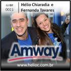 GVBR 0021 - O Poder da Educacao - Helio Chiaradia e Fernanda Tavares