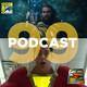Programa 99 - El Sótano del Planet - SDCC 2018 con Trailer de Shazam y Aquaman