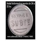 Señal Informativa - 8 de mayo de 2012