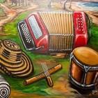 Cultural de la Música vallenata