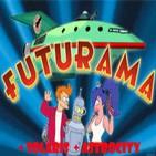 LODE 3x01 especial FUTURAMA, Solaris: la novela, Astrocity: el cómic
