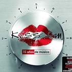 Kiss FM: 15 Aniversario (2017)