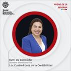 Los Cuatro Focos de la Credibilidad - Ruth De Bermúdez