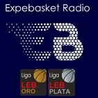 Basket a flor de piel 1x04: leb oro y leb plata