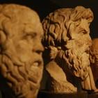Programa a Ninguna Parte PANP #3 [Fragmento]: La Constitución de Atenas: Solón, Pisístrato y la lucha de poder ateniense