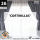 Programa Entrecantos 26 de junio, 2020: Cortinillas