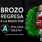El Mañanero por Aire Libre 19 de Agosto del 2019|INSEGURIDAD MÉXICO /LA MARCHA FEMINISTA/GUERRA NARCO Y GUARDIA NACIONAL