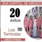 Los Terricolas 20 exitos de oro (album)
