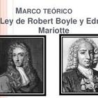 Entrevista a Boyle-Mariotte