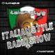 ITALIAN STYLE radio show 684 03-08-2019