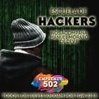 Escuela de Hackers con Manuel Morato