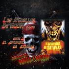 LMG 2x08 parte 3 de 3: El aprendiz de Satanás (Satan's Little Helper) [Especial Halloween]