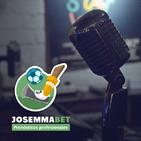 El Hacha de Josemma - Capítulo 18