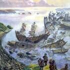 20 Kamikaze, el viento divino - Relatos Históricos