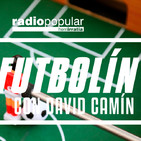 Programa El Futbolín 17/03/2019