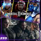 Mortal Kombat 11 / ¿No pasó nada en GoT? - LC Magazine 233