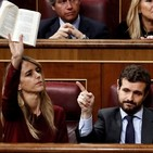 Cambio de régimen en España