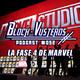 Block-Vusterds #052 - La Fase Cuatro de Marvel