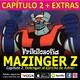 2x12. MAZINGER Z. Cap.02. Detengan al ejército de Ashler.