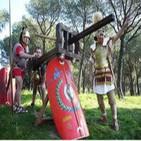 El Abrazo del Oso - Las Guerras Cántabras con la Asociación Hispania Romana