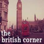 The British Corner 25/Feb/2014