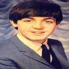 Especial Paul McCartney con The Beatles (1ª parte)