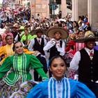 #Zacatecas al paso de la tambora