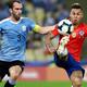 Copa América: Paraguay pasó a los cuartos de final.
