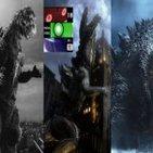 2x08 10 Minutitos de Gojira, Zilla y Godzilla