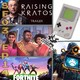 QPE SE03 EP14 Fornite y su EndGame|Apex en caída Libre|El momento negro de MK11 y Jax|30 a?os de Game Boy|Kratos Rising