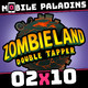 #MGD 02x10 | Hablamos del Sistema de Progresión de Zombieland Double Tapper