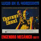 Luces en el Horizonte: ENGENDRO MECÁNICO (1977)
