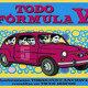 AL RITMO DE LA MODA 24 - Los Diablos / Formula V