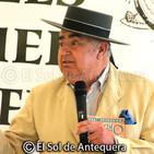 Pregón Taurino Los Cabales Antequera por Juan Manuel Pozo