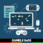 GAMELX 8x05 - Destripando el videojuego: limitaciones técnicas que supusieron una seña de identidad