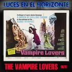 Luces en el Horizonte: THE VAMPIRE LOVERS [1970]