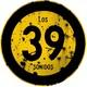 Los 39 Sonidos Especial canciones Mods revival