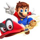 proyecto gamer podcast # 133 - Super Mario Odyssey