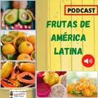 025 - Frutas de América Latina