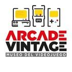 Próximo Directo de GAMELX en el Museo Arcade Vintage