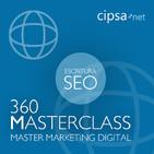 Masterclass SEO para Web, Blog y Redes Sociales