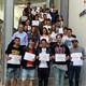 La Cámara de Lanzarote logra un 50% de inserción laboral juvenil
