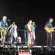 Planeta Sónico N° 47: Scorpions en vivo en La Paz - Bolivia