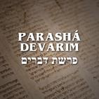 Parashá Devarim - 2019