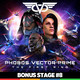 GAMELX Bonus Stage #8 - Phobos Vector Prime