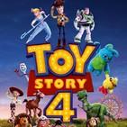 La Forja De Midgard 1x15 - Toy Story 4 - Entrevista a Irene Miràs, voz de Gabby Gabby -