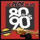 """El Triskelion 3x01: """"PEORES PELÍCULAS DE LOS 80-90s"""""""
